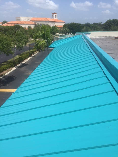 Capps Roofing Inc Roof Types