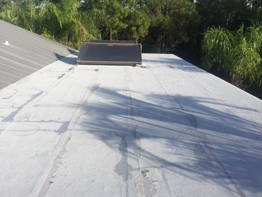Capps Roofing Inc Flat